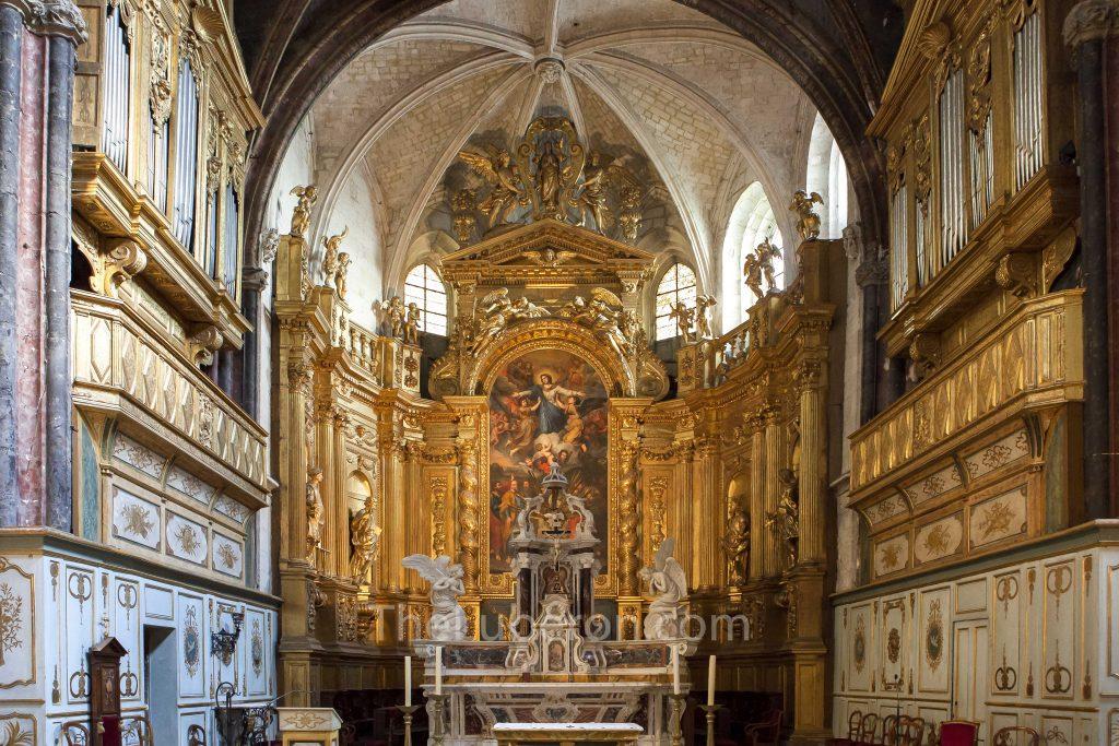 Notre-Dame-des-Anges church