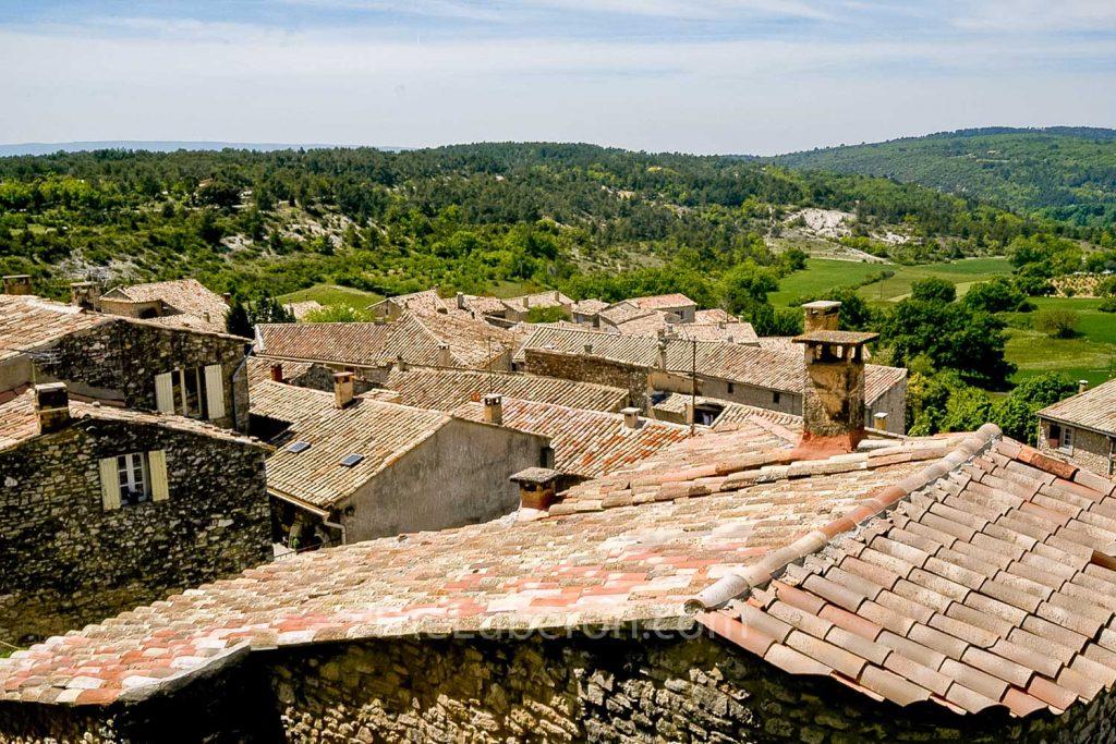 Murs rooftops