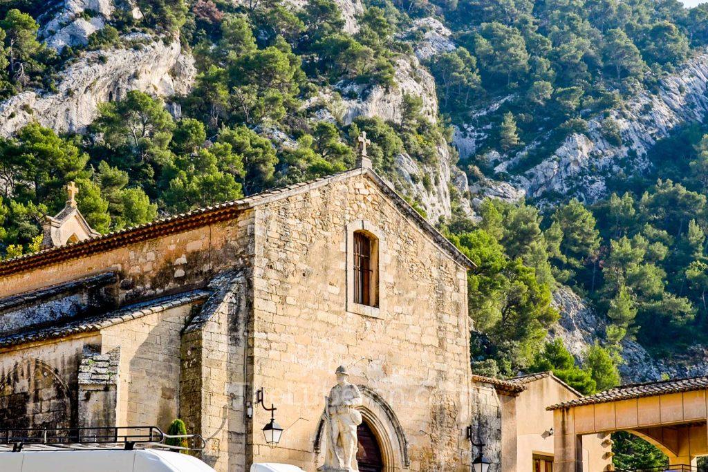 Robion church
