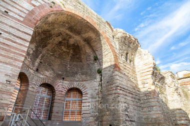 Constantine's Baths, Arles