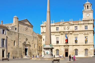 Place de la République