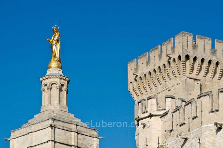 Popes' Palace, Avignon