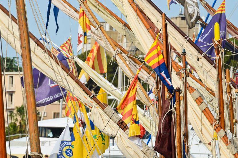 bandol masts