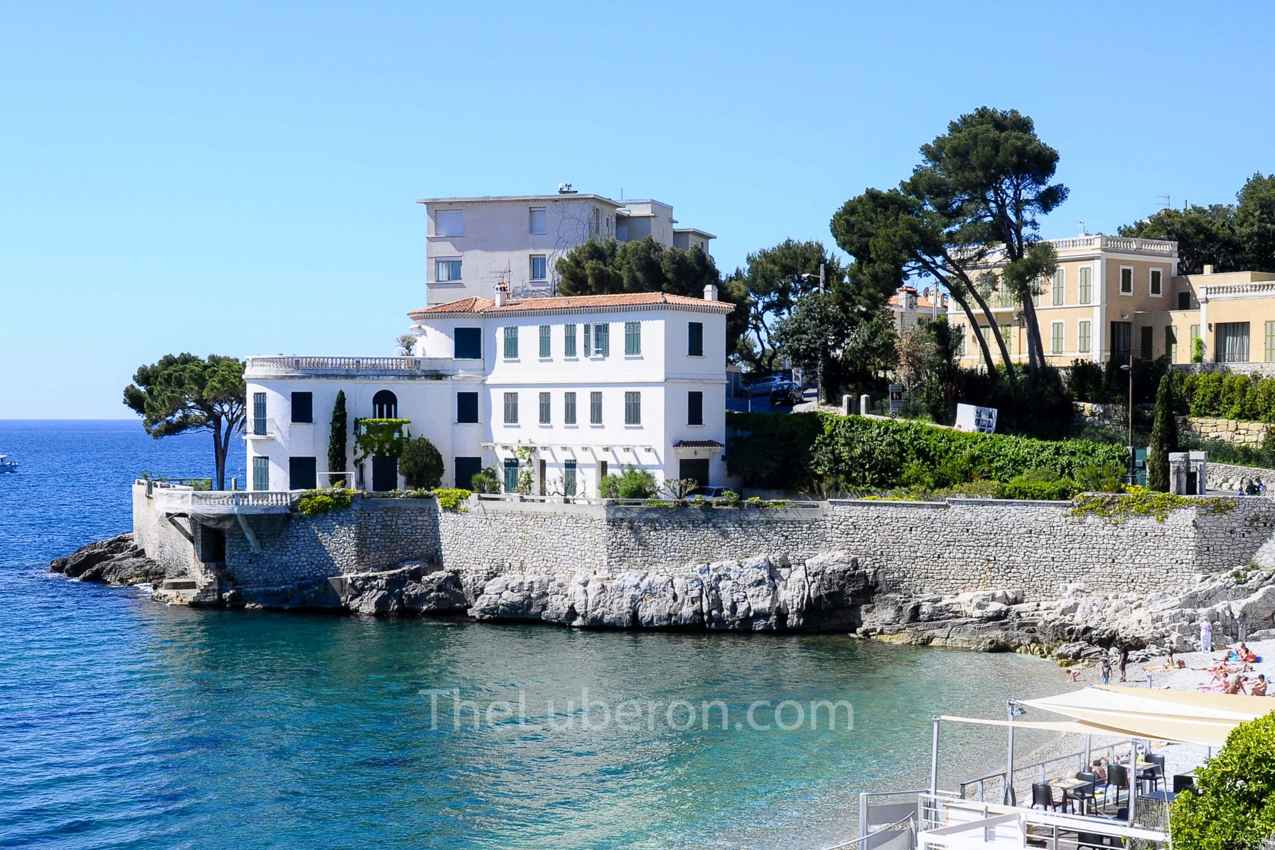 Hotel in Cassis