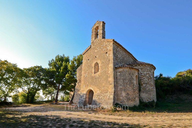 Chapelle Saint-Cosme et Saint-Damien, Gigondas