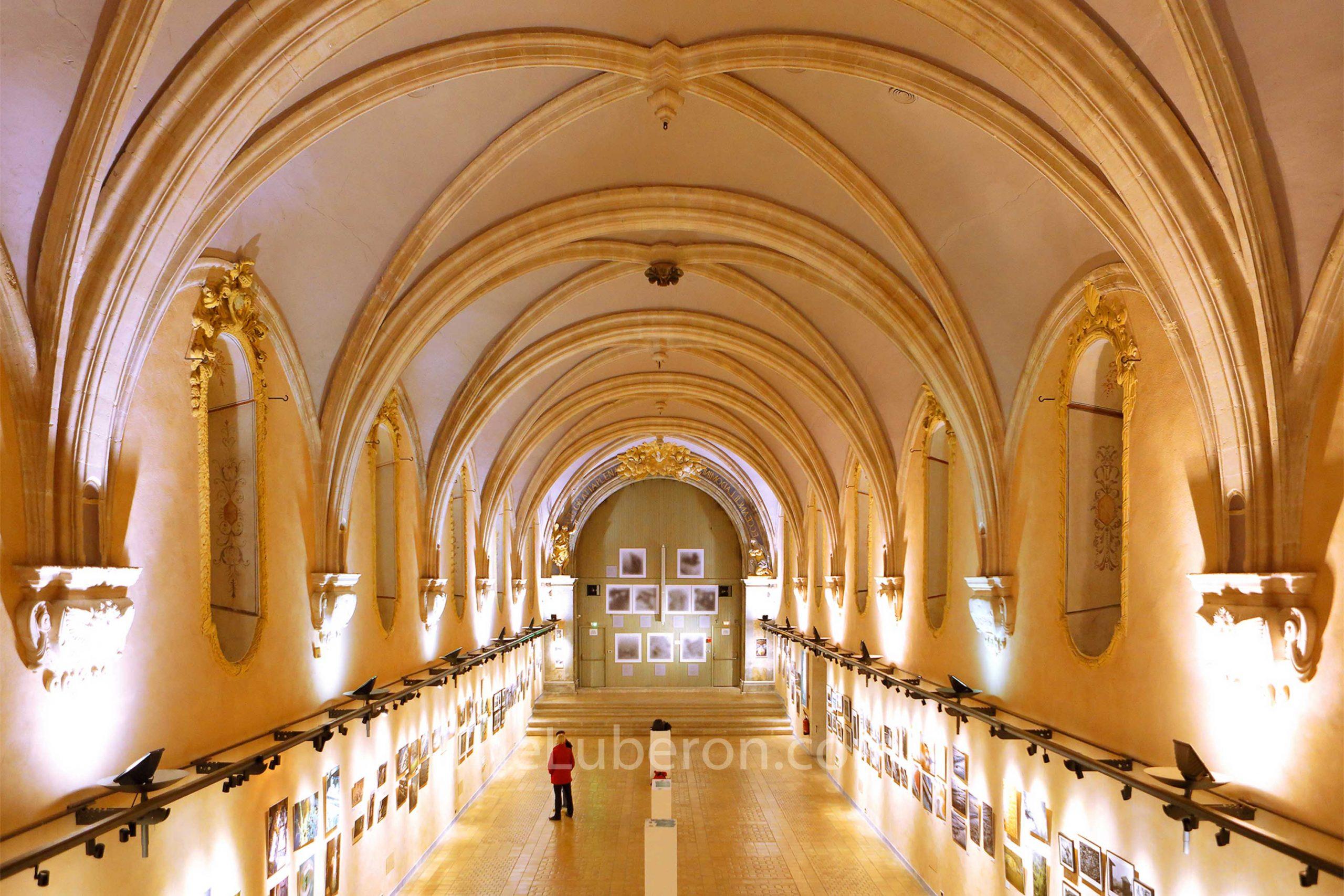 Museum in La Ciotat