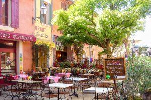 Roussillon restaurants