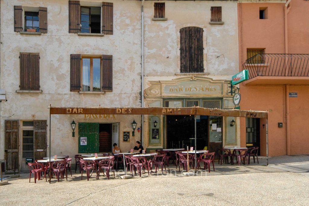 Bar in St-Saturnin-les-Apt