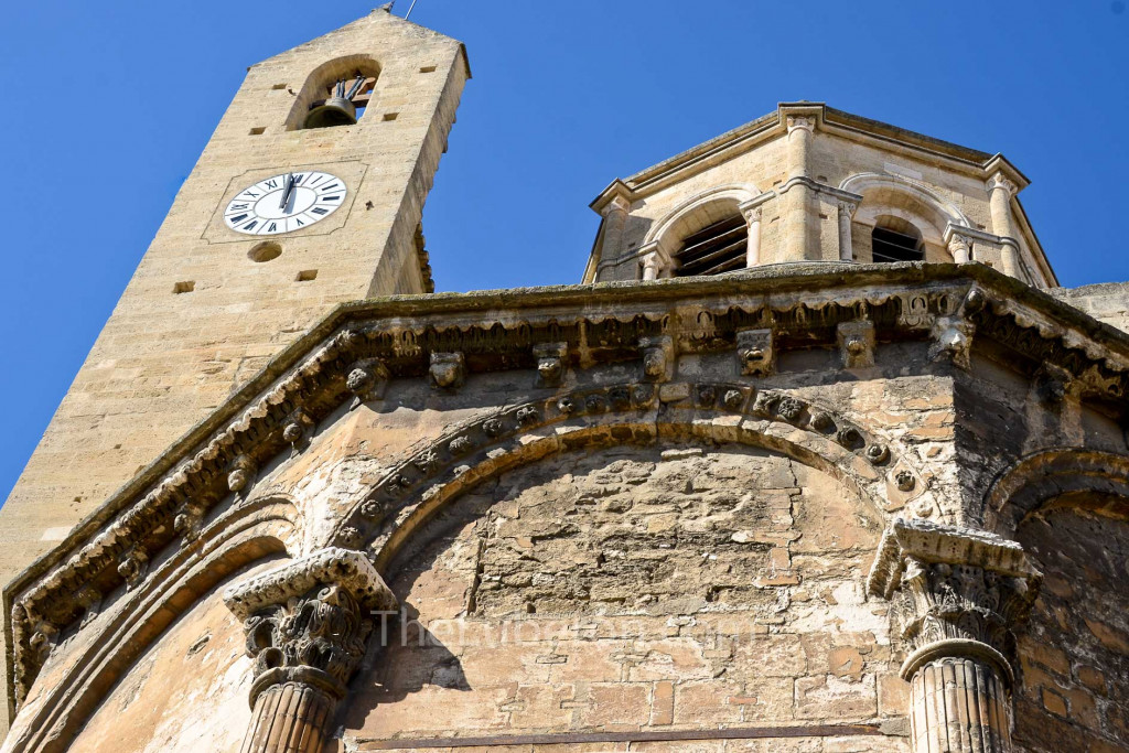 Cavaillon cathedral