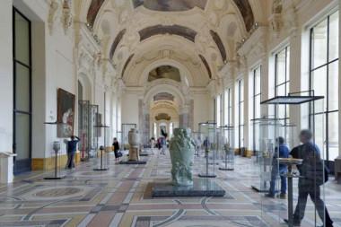 Petit Palais museum, Avignon